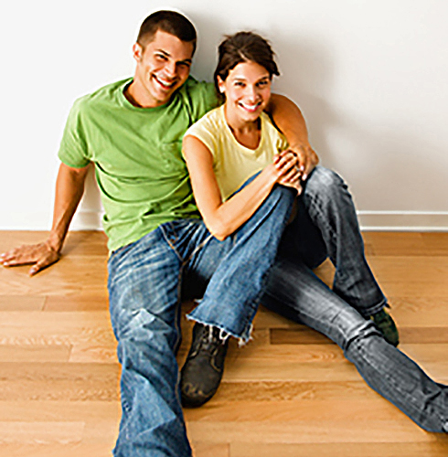 Is it time to buy your own home?