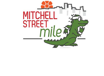 Mitchell Street Mile