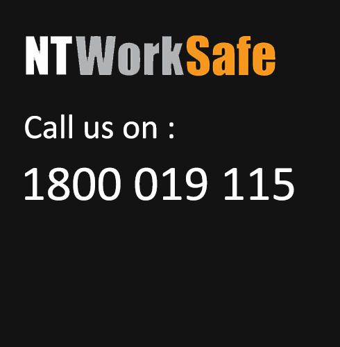 NT WorkSafe